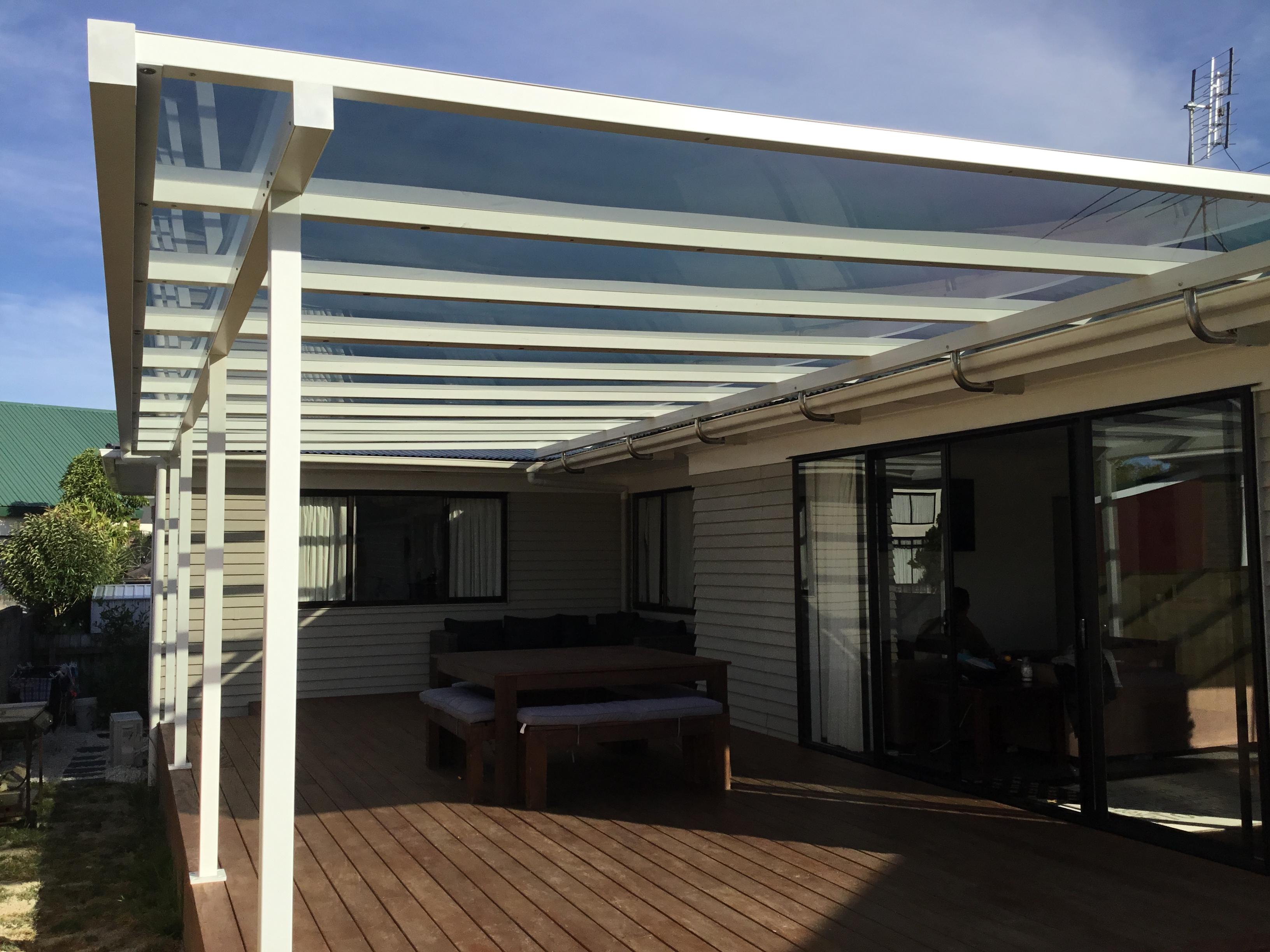 Flexi Roof Pergolas   Auckland Outdoor Experts   Outdoor Renovations